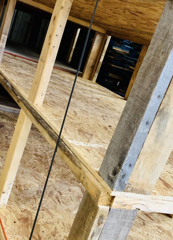 Crates & Lumber