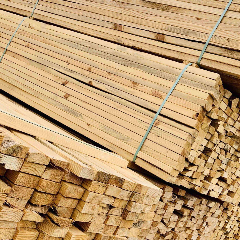 Custom Size Lumber
